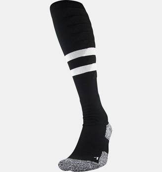 Under Armour Men's UA Baseball Over-The-Calf Socks