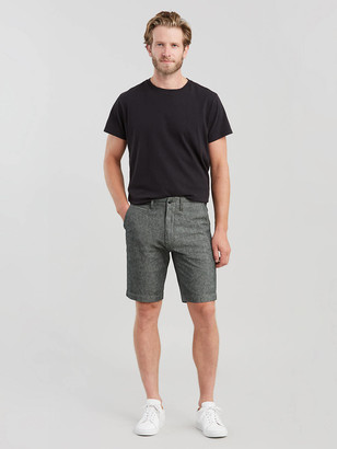 Levi's 502 Taper Fit Chino Shorts