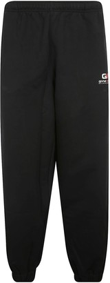 Balenciaga Gym Wear Logo Track Pants