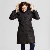 Minus Zero Women's Heavyweight Puffer Coat