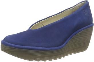 Fly London Yaz Women's Open Toe Sandals