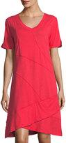 Neon Buddha Seaside Cotton Dress