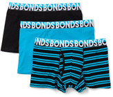 Bonds Evd Trunk Yds 3pk
