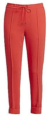 Kenzo Women's Tailored Jogger Pants