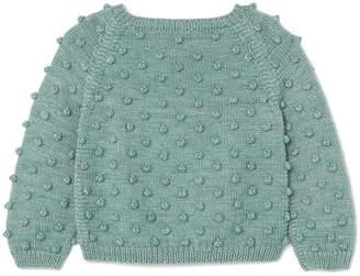 Misha & Puff Popcorn Sweater