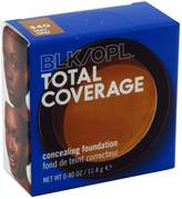Black Opal Total Coverage Concealer 0.4 Ounce Truly Topaz (11ml)