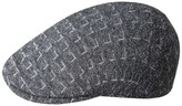 Kangol Matrix 507 Flat Cap
