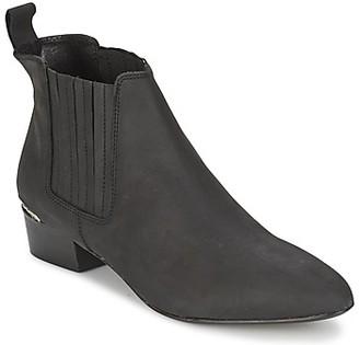 KG by Kurt Geiger SLADE women's Mid Boots in Black