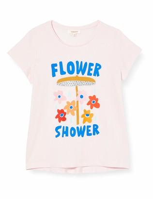 Catimini Girl's Cq10245 Tee Shirt T