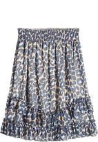 Steffen Schraut Printed Skirt
