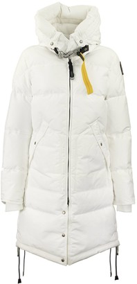 Parajumpers Long Bear Off-white