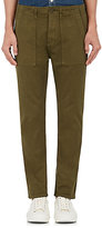 Earnest Sewn MEN'S DEFENSIVE PLAIN-WEAVE TROUSERS