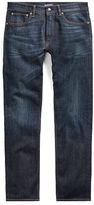 Ralph Lauren Purple Label Straight-Fit Jean