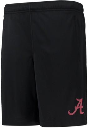 Nike Youth Black Alabama Crimson Tide Fly 2.0 Performance Shorts