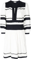 Etoile Isabel Marant Ramsey dress - women - Cotton/Viscose - 36