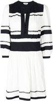 Etoile Isabel Marant Ramsey dress - women - Cotton/Viscose - 38