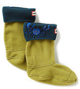 Hunter Kids' Original Crab Cuff Boot Socks