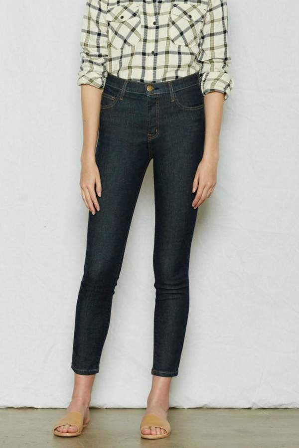 Current/Elliott Current Elliott Highwaist Stiletto Jean