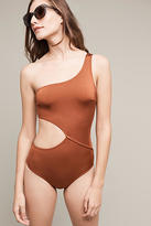 Solid & Striped Claudia One-Piece
