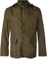 Aspesi sports jacket - men - Polyamide - XL