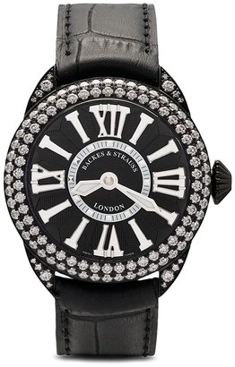 Strauss Backes & Piccadilly Diamond Knight 33mm