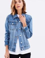 Taylor Denim Jacket