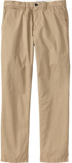 Old Navy Men's Slim-Fit Khakis