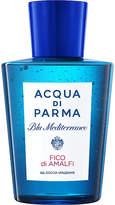 Acqua di Parma Blu Mediterraneo Fico di Amalfi shower gel 200ml