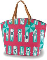 Mud Pie Bathing Beauties Tote