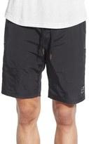 Ezekiel 'Hozer' Drawstring Nylon Shorts