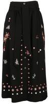 Temperley London Juniper Skirt