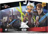 Star Wars Disney Infinity 3.0 Twilight of the Republic Playset