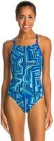 Speedo Endurance+ Conquers All Touch Back Swimsuit 8133877