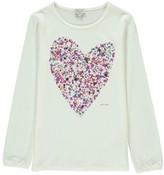 Paul Smith Heart Mas T-Shirt