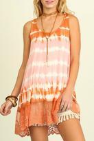 Umgee USA Beachwalk Beauty Dress