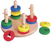 Turn and Sort Shape Sorting Toy