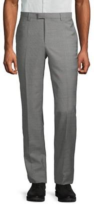HUGO BOSS Wool Dress Pants