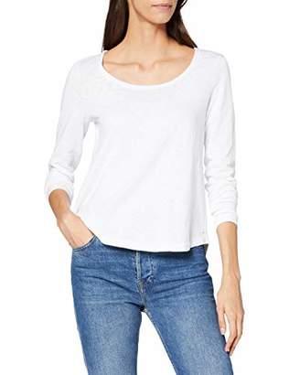 Marc O'Polo Women's 001209052253 Longsleeve T-Shirt,S
