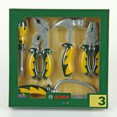 Theo Klein Bosch 5-pc. Soft Tools Set by