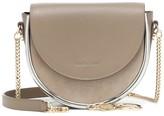 See by Chloe Mara Mini leather crossbody bag