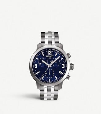 Tissot Women's Stainless Steel T0554171104700 Watch