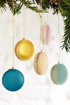 Urban Outfitters Macaron Ornament Set
