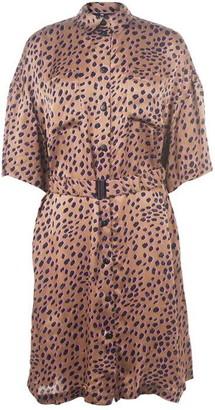 Paul Smith Cheetah Dress