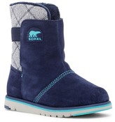 Sorel Rylee Waterproof Boot (Little Kid & Big Kid)