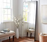 Pottery Barn Astor Floor Standing Mirror