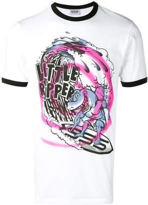 SSS World Corp graphic print T-shirt