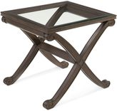 Bassett Mirror Company Wellington II Rectangle End Table