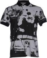 McQ by Alexander McQueen Polo shirts