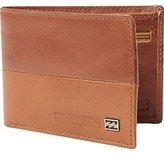 Billabong Men's Exchange Bi-Fold Wallet