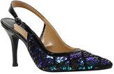J. Renee Women's Chinaetta Pointed Toe Slingback
